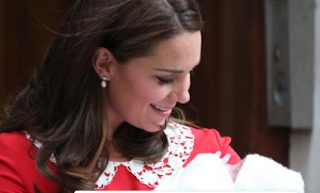 Kate Middleton, choix de l'hypnose pour l'accouchement, hypnose-paris-10