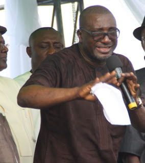 Rivers PDP  -  INEC merely postponed APC's defeat
