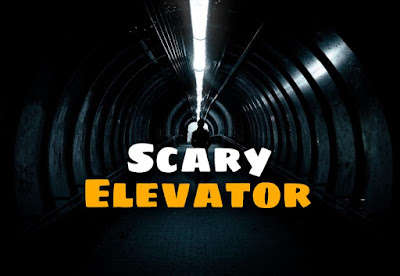 Scary Elevator ( Scary Stories )
