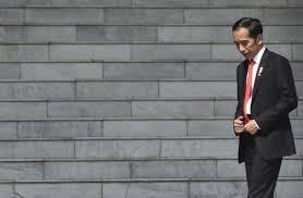 Presiden Jokowi Mengalami Kesulitan Karena Kotak Suara 2019 Kosong?
