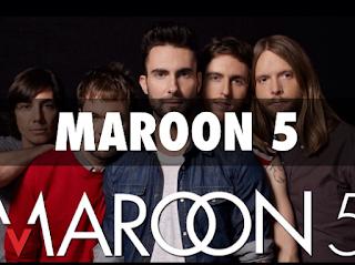 Kumpulan Full Album Mp3 Lagu Marron 5 Terlengkap Dan Gratis