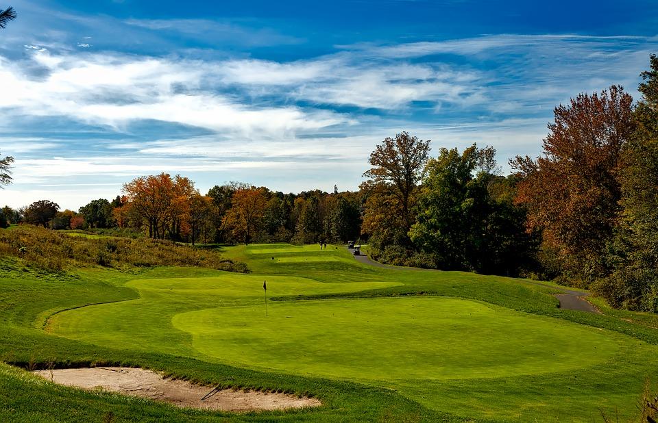 pga tour golfers from north carolina