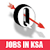 Job Vacancies at Al-Qussie International - KSA, Riyadh