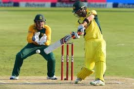 Australia vs South Africa 2nd ODI 2018