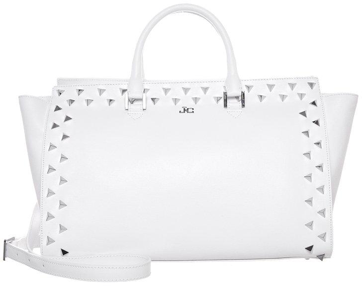 hand bag bianca primavera 2015