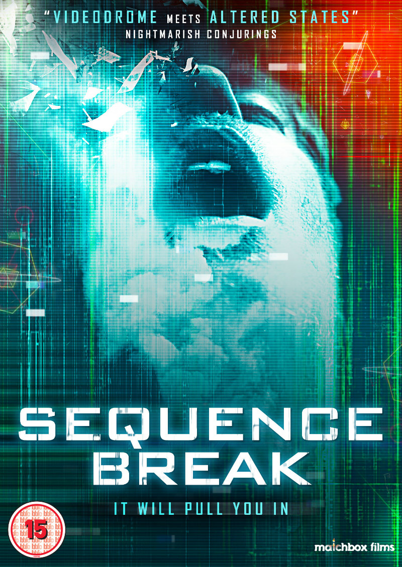 sequence break dvd