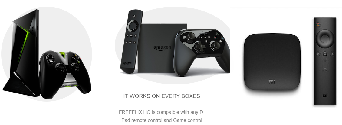 FreeFlix HQ: Peliculas de calidad en ingles y subtitulos