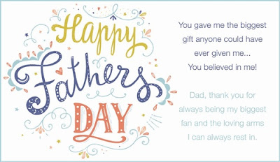 Beautiful Happy Fathers Day 2017 Wishes & Greetings