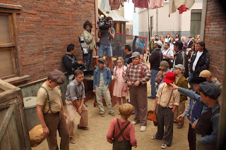 Little Boy Film : Film Kino Trailer