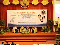 Kerjasama dengan UNS, KPK Cermati Modus Baru Korupsi