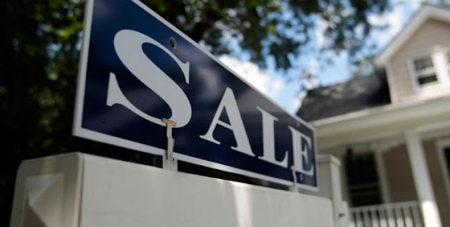 probate real estate sale process