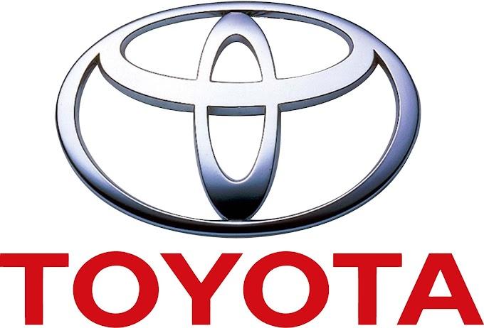 Radiatore ad olio Toyota