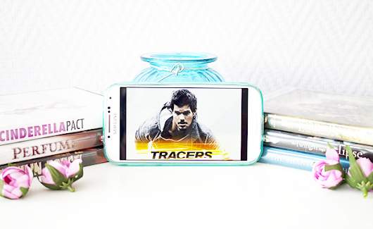FILM: TRACERS (2015)