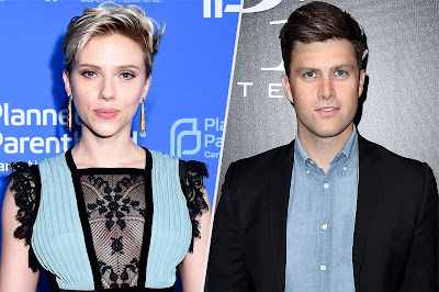 johansson-hooks-up-with-colin-jost