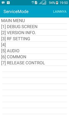 Cara Lock 4G J1 Mini Samsung 05