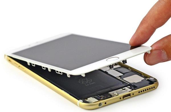thay thế màn hình cho iPhone 6 Plus chuyên nghiệp