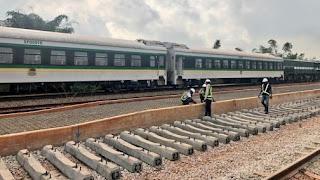 Enjoy Three Months Free Ride On Lagos-Abeokuta Rail - Federal Government