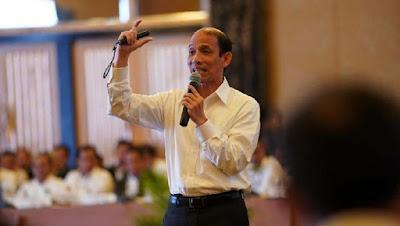 Arcandra Jawab Kritik Bank Dunia soal Tahan Harga BBM - Info Presiden Jokowi Dan Pemerintah
