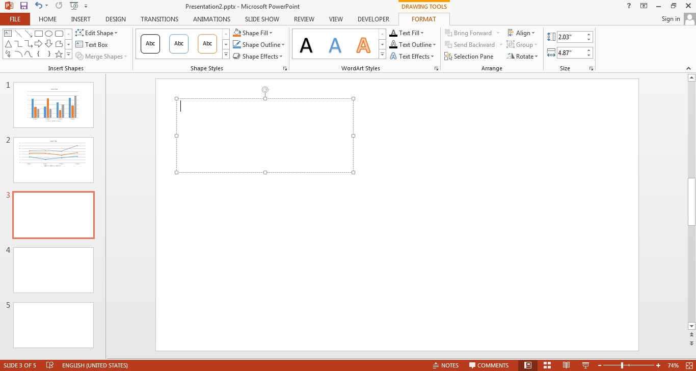 How to insert symbol in PowerPoint 2013   ItuShare