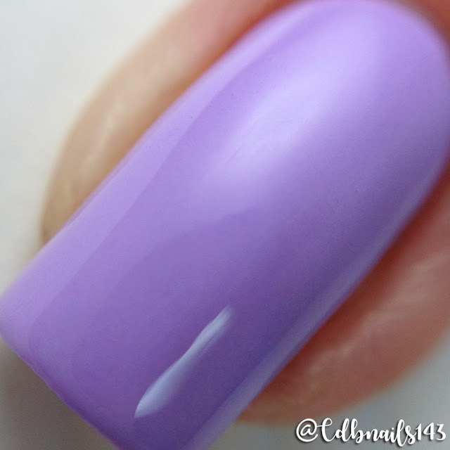 Peachtree Polish-Lilac Bliss