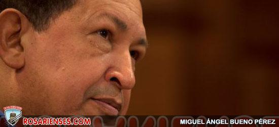 Hugo Chávez anuncia nueva recaída por cáncer | Rosarienses, Villa del Rosario