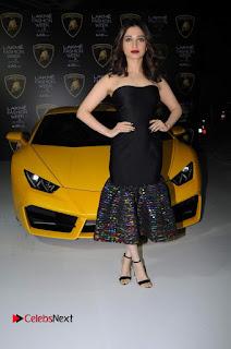 Actress Tamanna Latest Stills in Black Dress at Lakme Fashion Week Summer Resort 2017  0006.jpg