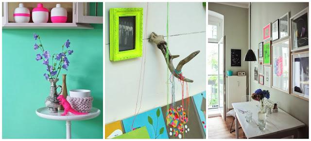 Colores vibrantes para decoración -HOMEDECO NEÓN ,DIY-48488-asieslamoda