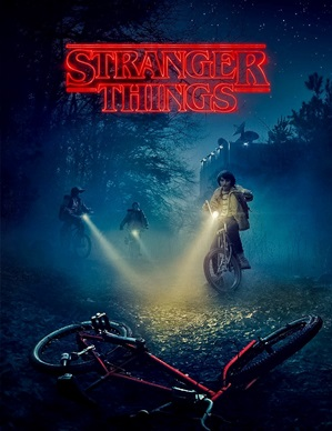 Download Stranger Things 1ª Temporada Completa (2016) Dublado via Torrent