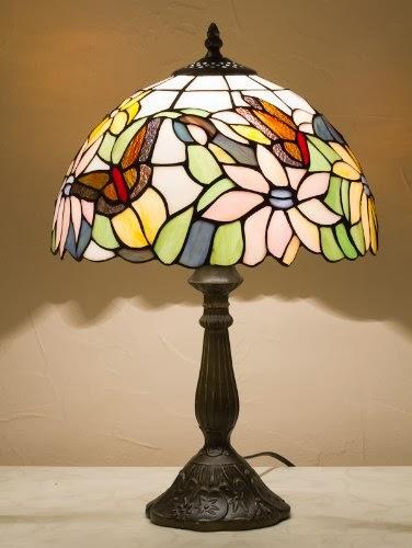 Tiffany Lampen Tiffanylampen