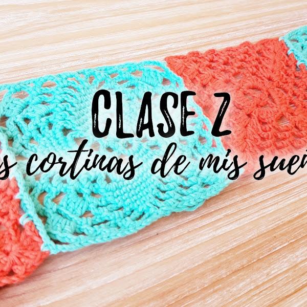 LAS CORTINAS DE MIS SUEÑOS - CLASE 2