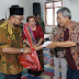 Walikota Tanjung Pinang Hadiri Pesta Bona Taon Marga Sibarani