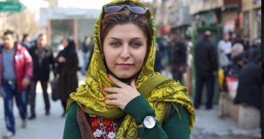 ايرانيات يتنكرن بملابس رجال لحضور مباراة كرة قدم