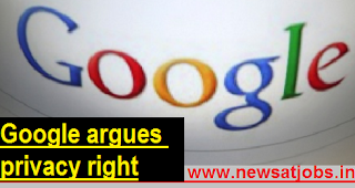 Google-argues-privacy-right