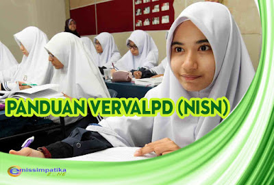 Panduan VervalPD ( NISN ) Operator Wajib Cek Data NISN Siswa !!!