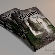 Alen AJANOVIC - WorkBLOG behind the Curtain: Cover and 3D visualisation of Kaldrma, a book by Izet Besic