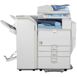 Oferta EXCLUSIVA. RICOH MP 5001