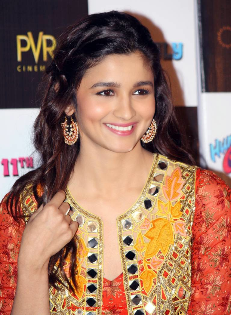 All Actress Biography And Photo Gallery : Alia Bhatt ...