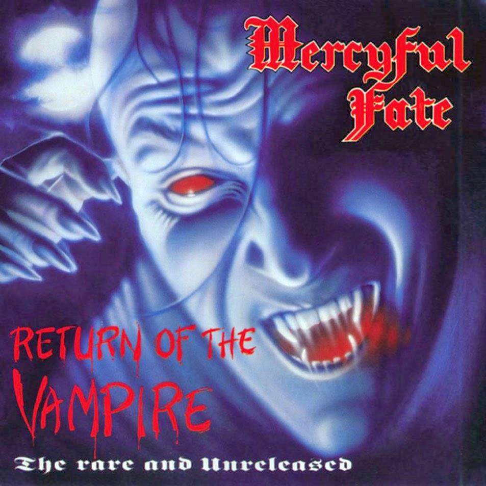 Riddle Of Steel Metal Music Mercyful Fate Return Of