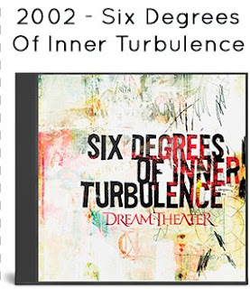 2002 - Six Degrees Of Inner Turbulence