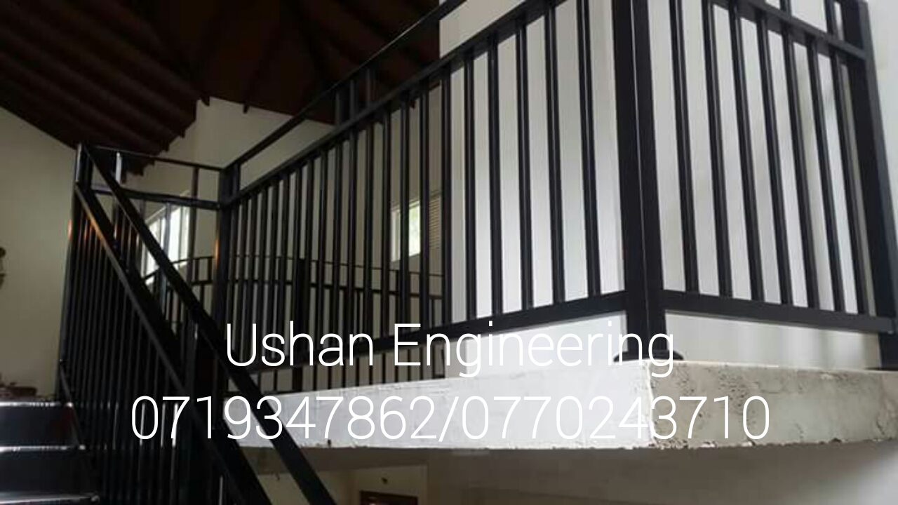 Handrail Sri Lanka Steel Handrail Design Simple Handrail Design