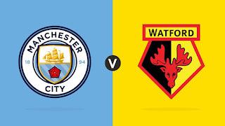 مباشر مشاهدة مباراة مانشستر سيتي وواتفورد بث مباشر 9-3-2019 الدوري الانجليزي يوتيوب بدون تقطيع