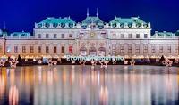 Logo Calendario dell'Avvento: decora l'Albero di Natale e vinci un viaggio a Vienna