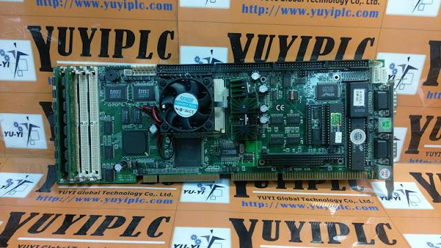 NEXCOM PEAK 530 KJ023300 Single Board Computer / SU AWM E101344 2651 Computer Cable