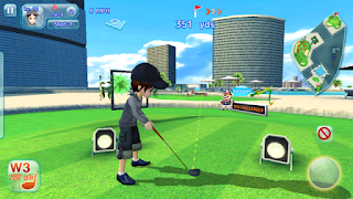 Let's Golf 3 MOD Apk Data [LAST VERSION] - Free Download Android Game