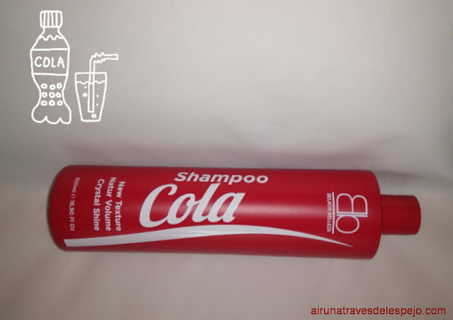 champu cola belkos