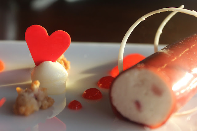 Strawberry-and-vanilla-parfait-