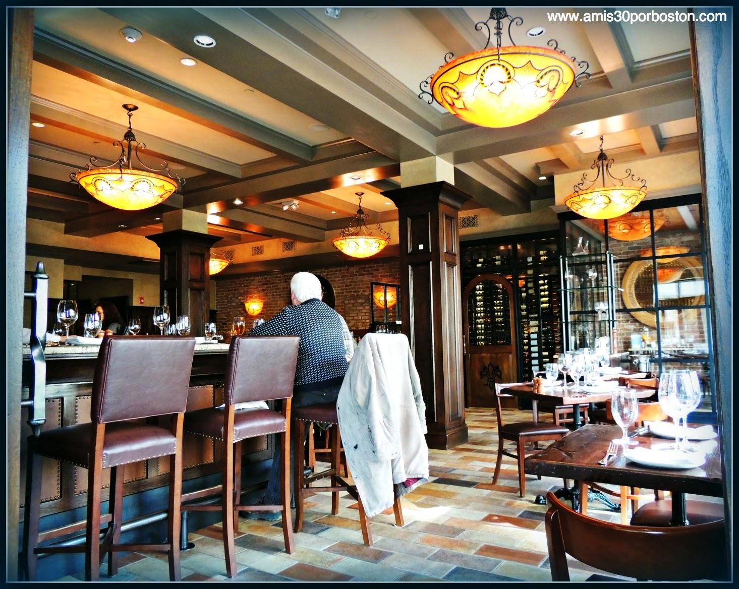 Dine Out Boston Marzo 2014:Toscano