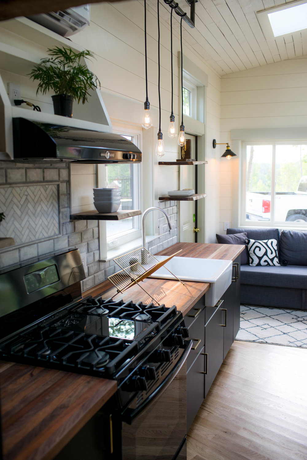 Tiny House Town The Legacy From Wood Amp Heart Building Co