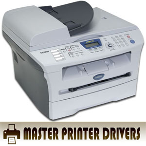 Brother MFC-7420 Driver Download