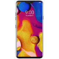 LG V40 THINQ - Specs - Front